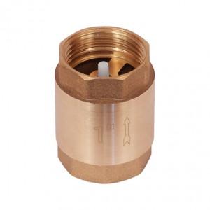 Обратный клапан BRV-1 с пластиковым клапаном