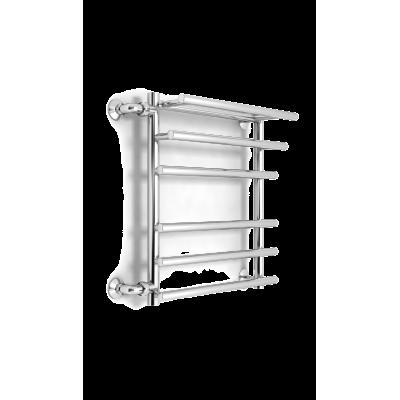 Полотенцесушитель ZorG Platinum Plus с полочкой 500/600 L500 левый