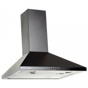 Вытяжка кухонная ZORG TECHNOLOGY Kvinta 1000 60 M черная