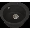 Мойка кухонная GS 05 308 черная