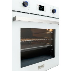 Электрический духовой шкаф ZorG Technology BE10 LD white