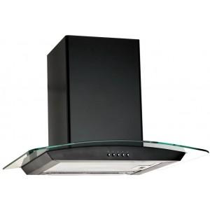 Вытяжка кухонная ZORG TECHNOLOGY Optima 750 60 M черная