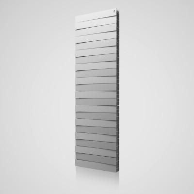 Биметаллические радитоары Piano Forte Tower Silver Satin 18 секций
