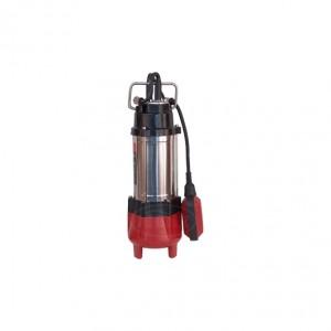 Фекальный насос JEMIX FESTOCK-250 для тяжелых условий работы