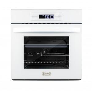 Электрический духовой шкаф ZorG Technology BE11 TT white