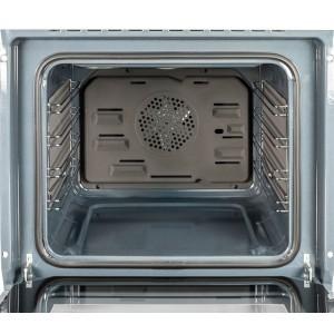 Электрический духовой шкаф ZorG Technology BE6 white