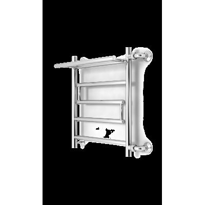 Полотенцесушитель ZorG Supreme Plus с полочкой 500/600 R500 правый