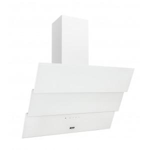 Вытяжка кухонная ZORG TECHNOLOGY Vector 700 60 S (сенсор) белая