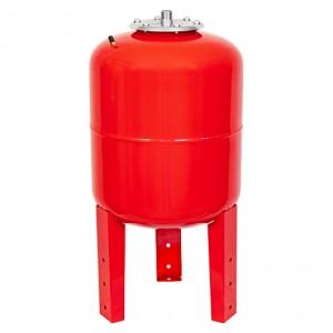 Расширительный бак ТЕПЛОКС РБ-100 для отопления, 100 л
