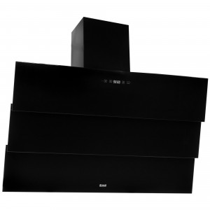 Вытяжка кухонная ZORG TECHNOLOGY Troy 1000 90 S черная