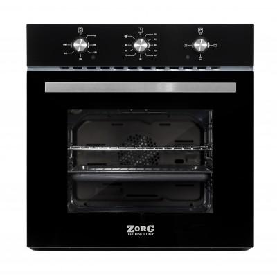 Электрический духовой шкаф ZorG Technology BE4 black