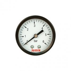 Манометр для насосов и насосных станций XPS-S (Y-E50)