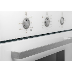 Электрический духовой шкаф ZorG Technology BE4 white