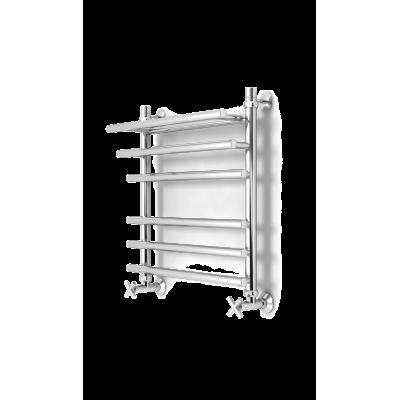 Полотенцесушитель ZorG Platinum Plus с полочкой 500/600