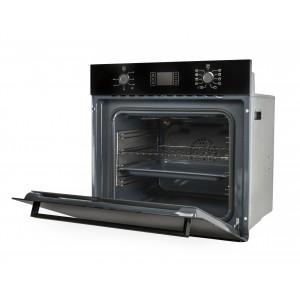 Электрический духовой шкаф ZorG Technology BE10 LD black