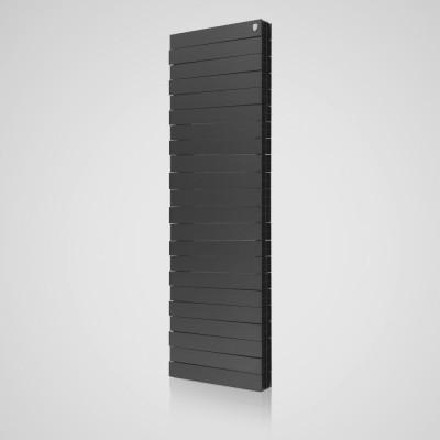 Биметаллические радитоары Piano Forte Tower Noir Sable 22 секции