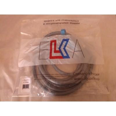 Шланг заливной ELKA в упаковке 2,5 м