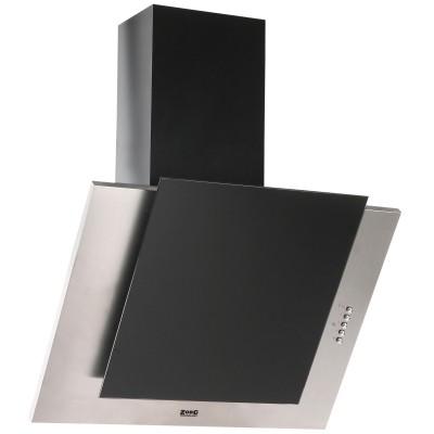 Вытяжка кухонная ZORG TECHNOLOGY Titan 1000 50 M нержавейка + стекло черное