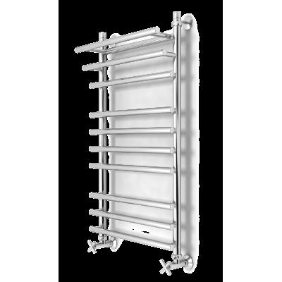 Полотенцесушитель ZorG Platinum Plus с полочкой 500/1000