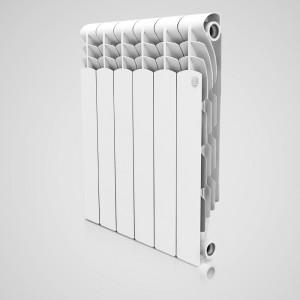 Алюминиевые радитоары Royal Thermo Revolution 500