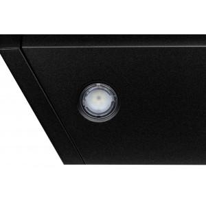 Вытяжка кухонная ZORG TECHNOLOGY ARSTAA 60 S (сенсор) черное стекло