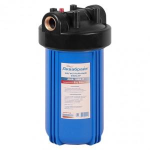 Магистральный фильтр АБФ-10ББ-Л Big Blue стандарт 10 ББ