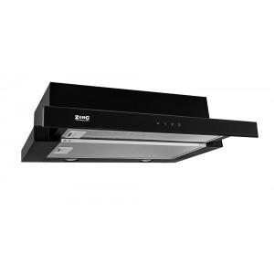 Вытяжка кухонная ZORG TECHNOLOGY Storm 700 60 S (сенсор) черная
