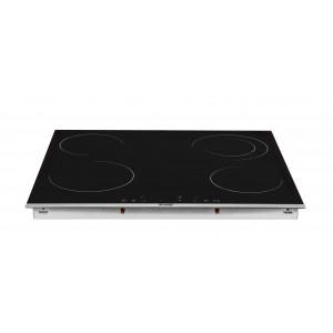 Электрическая варочная панель ZorG Technology MS 163 black