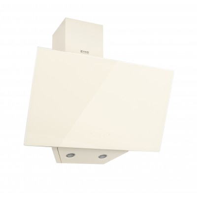 Вытяжка кухонная ZORG TECHNOLOGY ARSTAA 60 S (сенсор) бежевое стекло