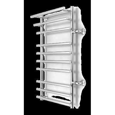 Полотенцесушитель ZorG Platinum Plus с полочкой 500/1000 R500 правый