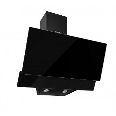 Вытяжка кухонная ZORG TECHNOLOGY ARSTAA 60С S (сенсор) черное стекло