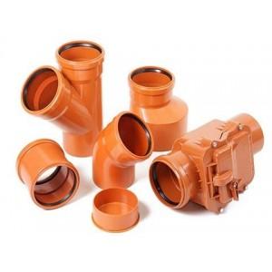 Особенности выбора канализационных фитингов